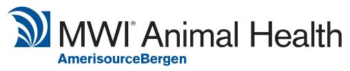 MWI Animal Health