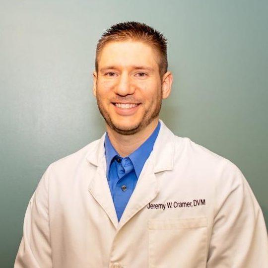 Dr. Jeremy Cramer